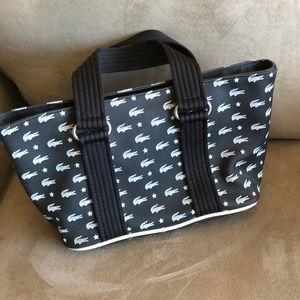 Cute Lacoste bag